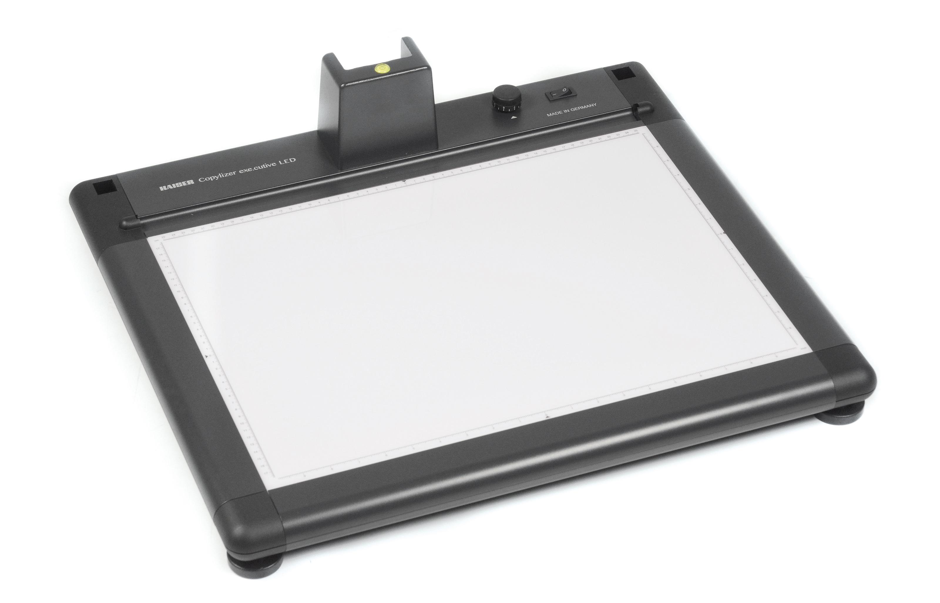 Kaiser Base table lumineuse exe.cutive LED - Graphicart AG