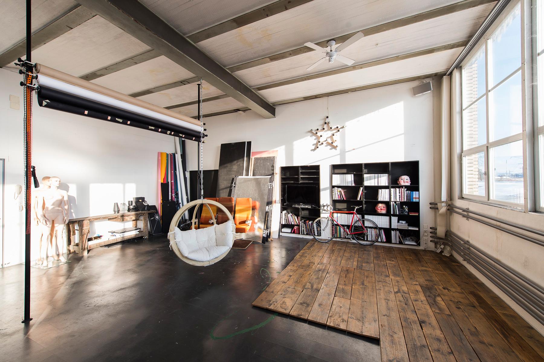 mietstudios graphicart ag. Black Bedroom Furniture Sets. Home Design Ideas
